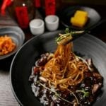 5 Best Instant Jajangmyeon Black Bean Noodles