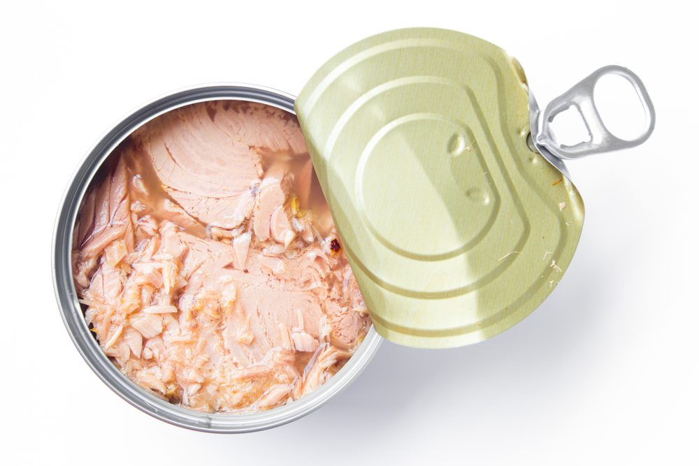 9 Ways To Tell If Your Canned Tuna Is Bad