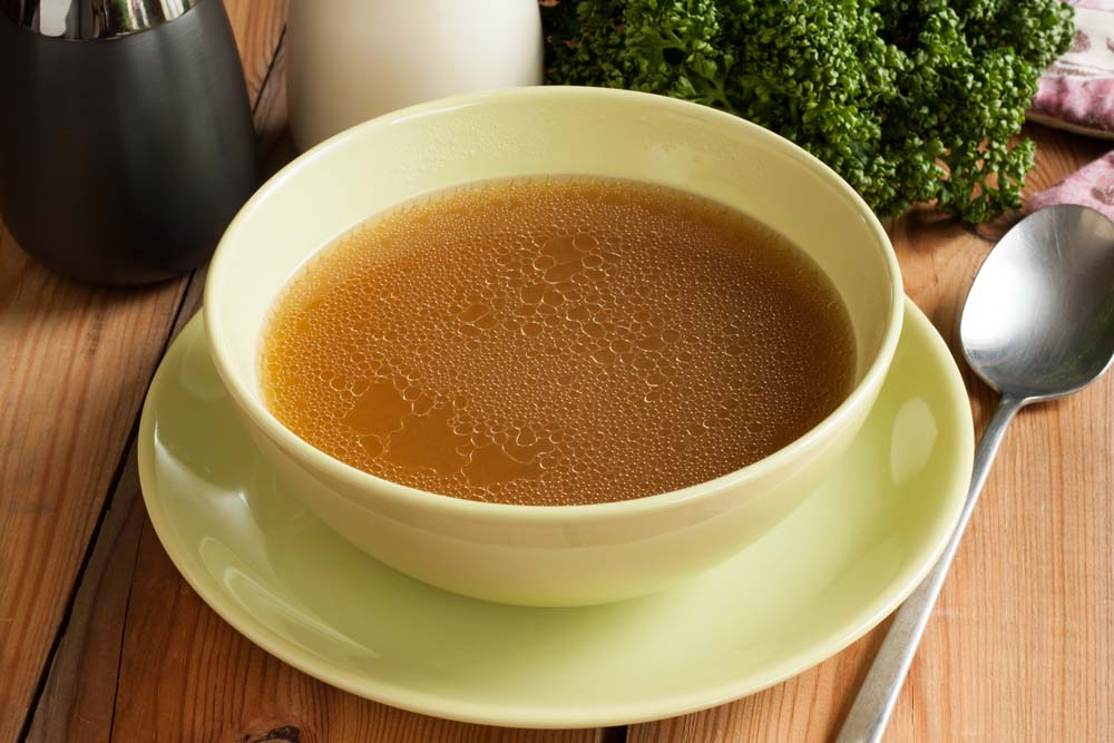 Beef broth vs beef consommé: what's the difference