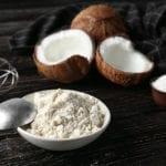 The 5 Best Coconut Flour Substitutes