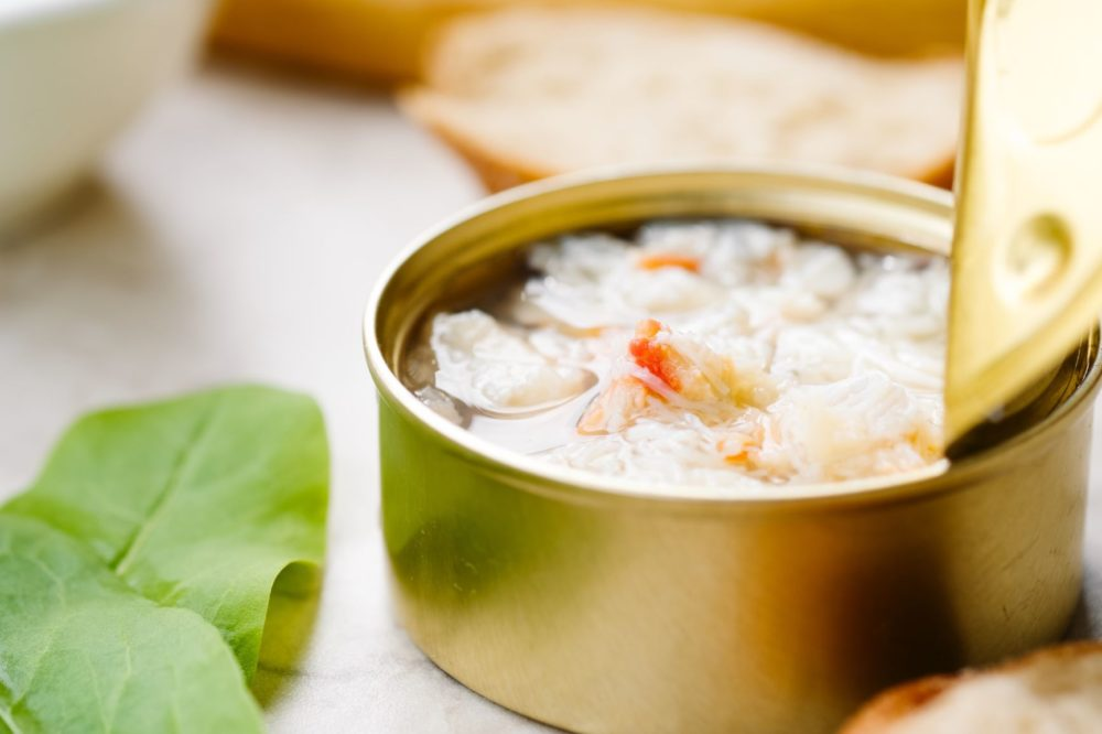 Best Crab Meat In A Can The Kitchen Community