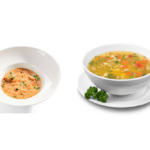 Bisque Vs Soup: What's the Difference?