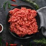 Can you Cook Frozen Ground Beef?