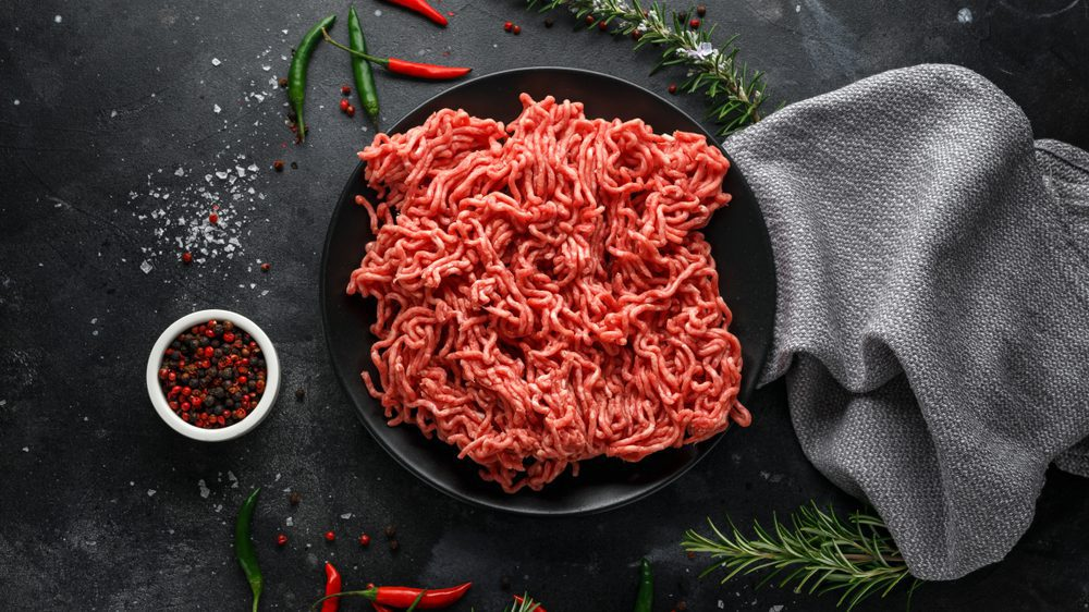 Can you Cook Frozen Ground Beef The Best Way