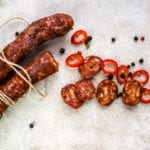 Longaniza Vs Chorizo: What's the difference?