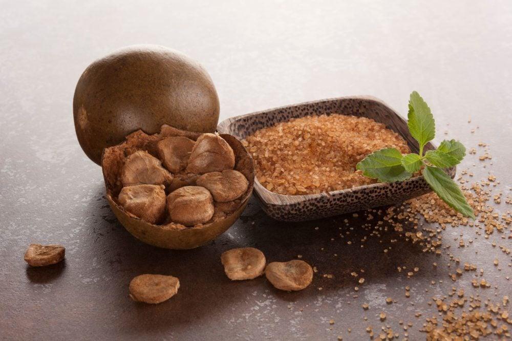 The 7 Best Monk Fruit Sweeteners Of