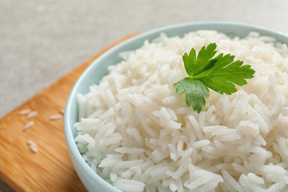 The Difference Between Jasmine and Basmati Rice