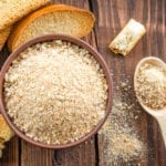 16 Substitutes for Breadcrumbs