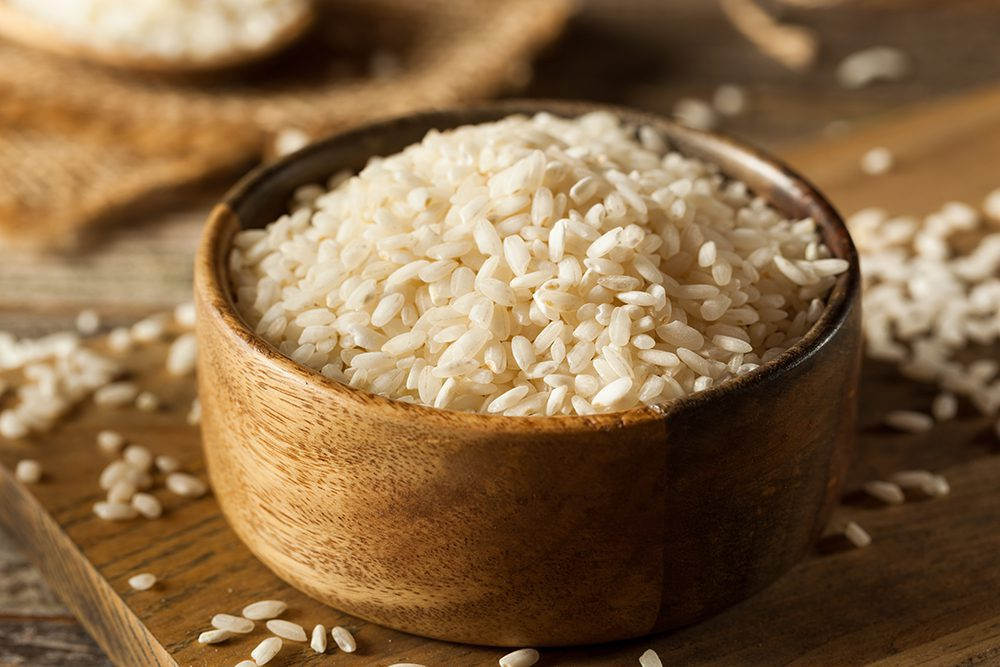 9 Really Good Alternatives to Arborio Rice You Never Knew About