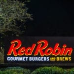 9 Vegan Options at Red Robin