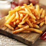 Are Fast Food French Fries Vegan?