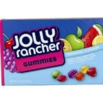 Are Jolly Ranchers Products Vegan?