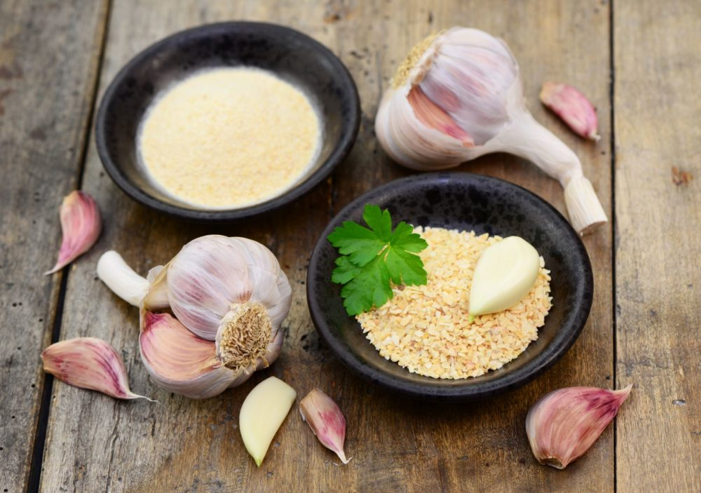 Can't Find Granulated Garlic? Don't Worry, Use These Substitutes