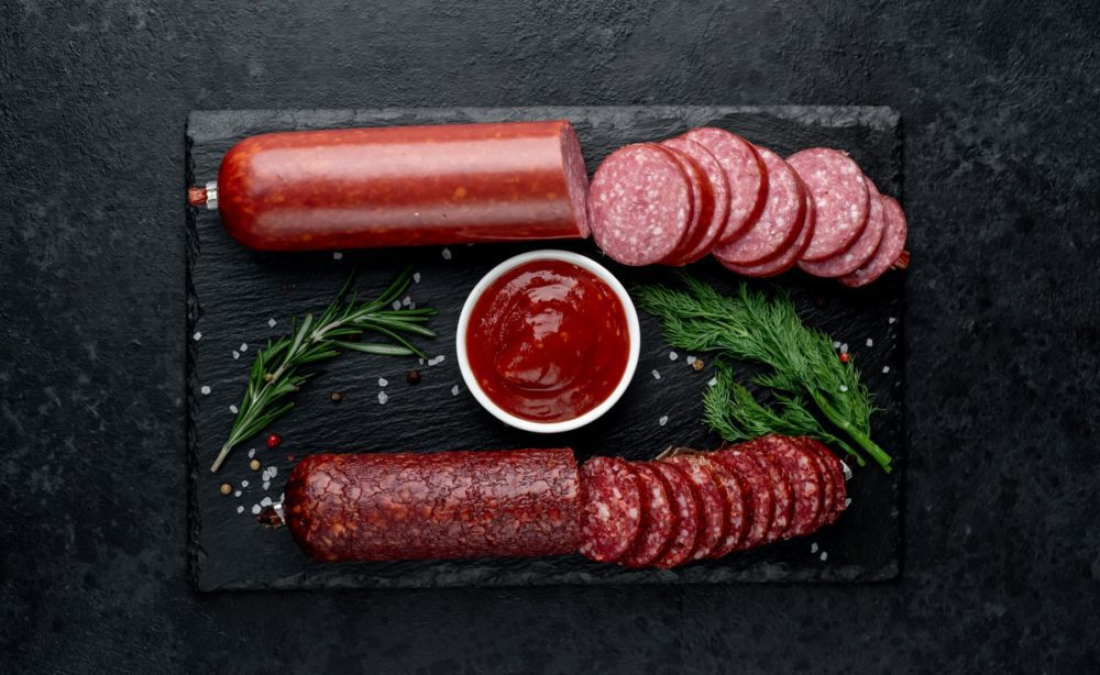 Difference between Hard Salami and Genoa Salami