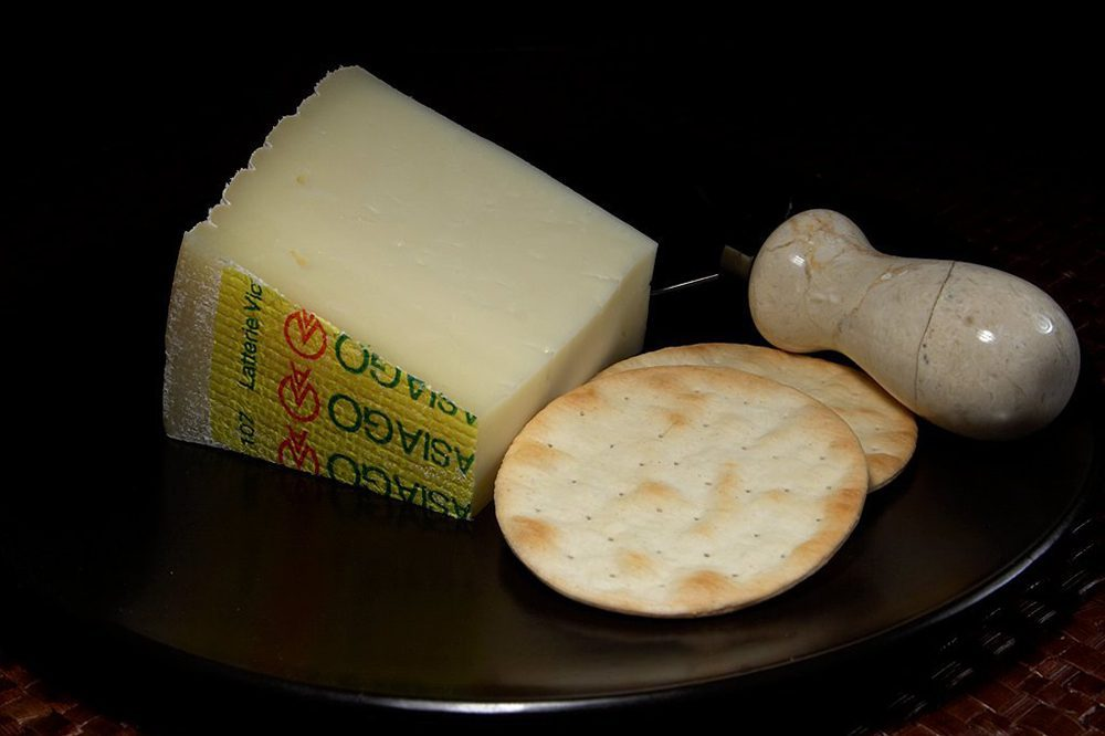 Information About the Asiago Cheese You Absolutely Must Know