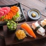 Nigiri Vs. Sashimi: The Real Differences