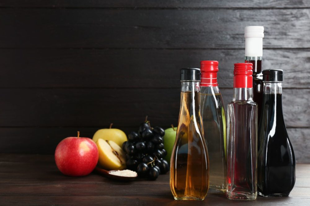 These Substitutes for Vinegar are Near-perfect Replacements