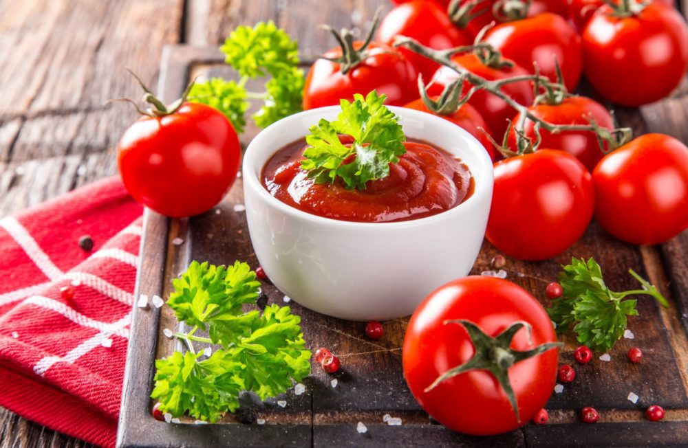 Time-saving Tomato Sauce Substitutes for Last-minute Situations