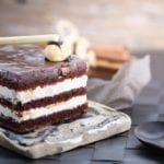 What Is The Real Difference Between A Cake And A Torte?