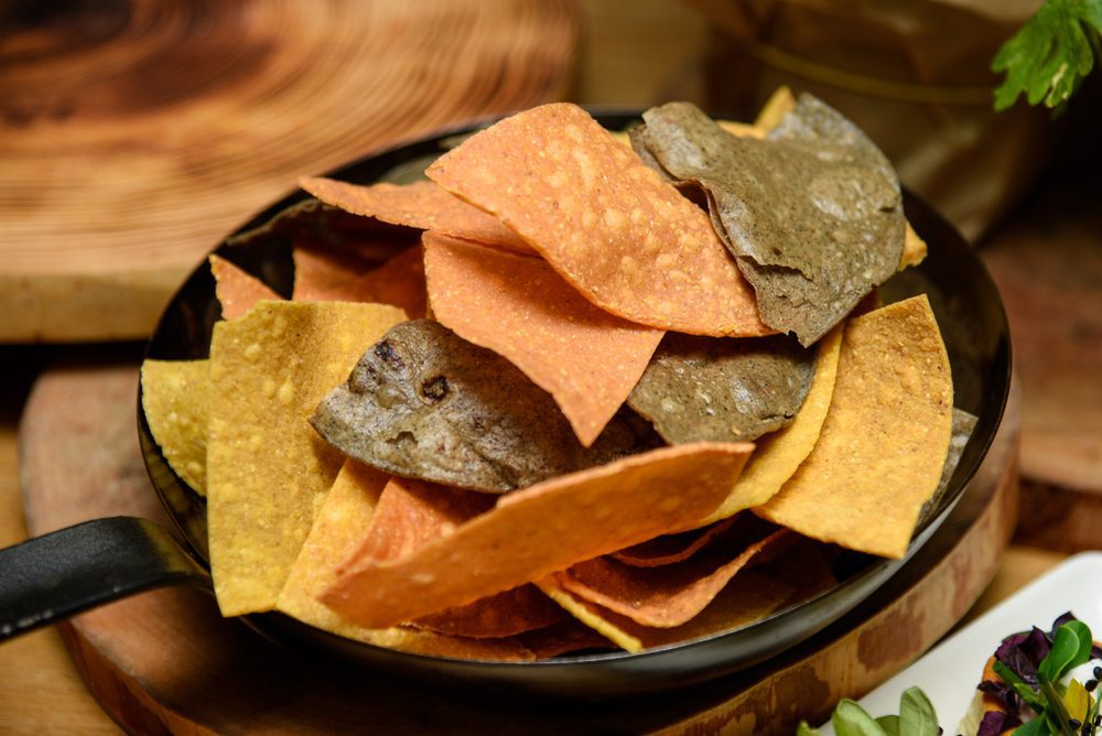 Which Doritos Are Vegan