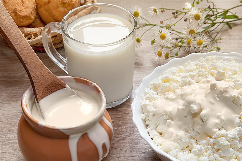 11 incredibly delicious recipes which use sour milk