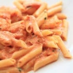 Easy Vodka Sauce Pasta