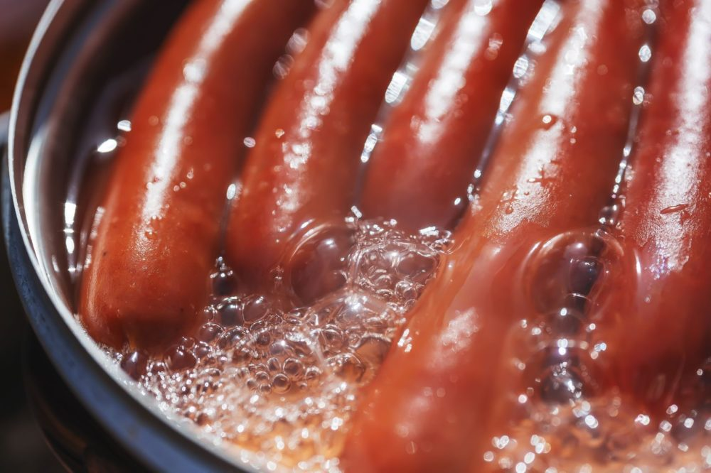 Learn To Boil Hot Dogs in 5 Easy Steps