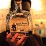 11 Easy Drinks To Make With Captain Morgan Original Spiced Rum