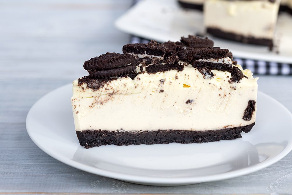 No Bake Oreo Dessert With Cream Cheese And Cool Whip