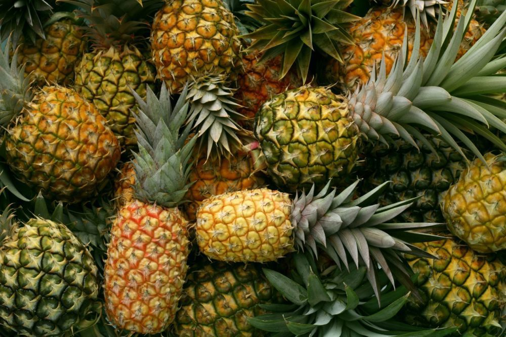 Ripening a Pineapple is Pretty Damn Easy. We'll Tell You How