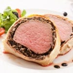 Side Dishes to Serve with Beef Wellington