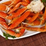 Smart Tricks For Steaming Super Delicious Crab Legs