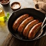 Learn Here How to Cook Succulent Italian Sausage Perfectly