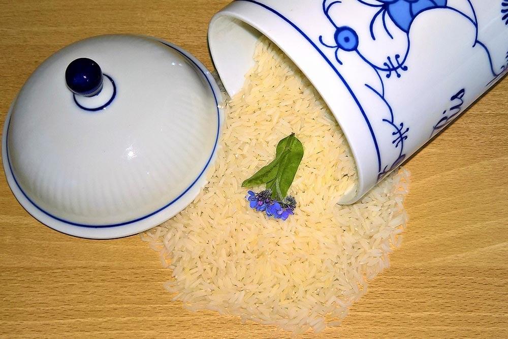 Jasmine Rice Brands