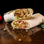 Shawarma vs Gyro: What's the Difference?