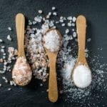 The Absolute Best Salt For Cooking